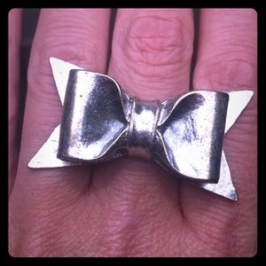 Bow Ring! 💎🎀